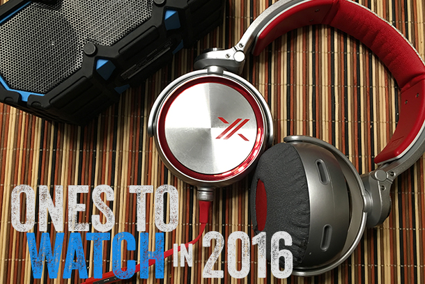 Country Music's Ones To Watch for 2016