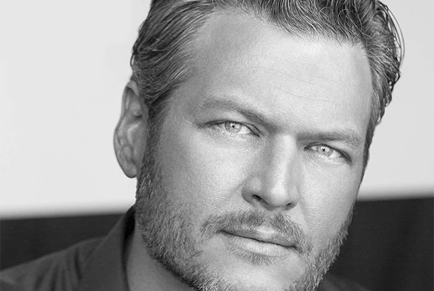 "Blake Shelton Returns to #1 With ""A Guy With A Girl"""