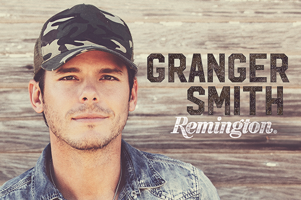 "Granger Smith - ""Remington"""