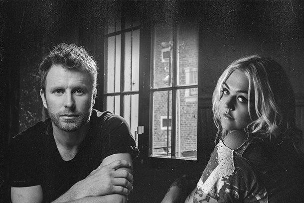 "Dierks Bentley & Elle King - ""Different For Girls"""