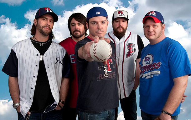 Reckless Kelly Host Celebrity Softball Jam This Weekend
