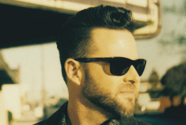 "Album Review: David Nail - ""Fighter"""