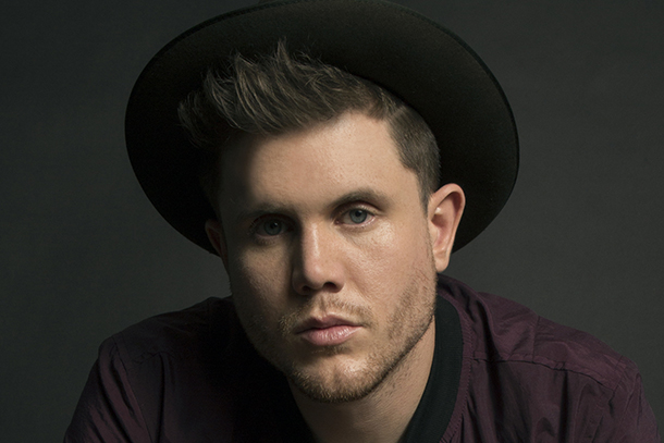 """Trent Harmon - """"There's A Girl"""""""