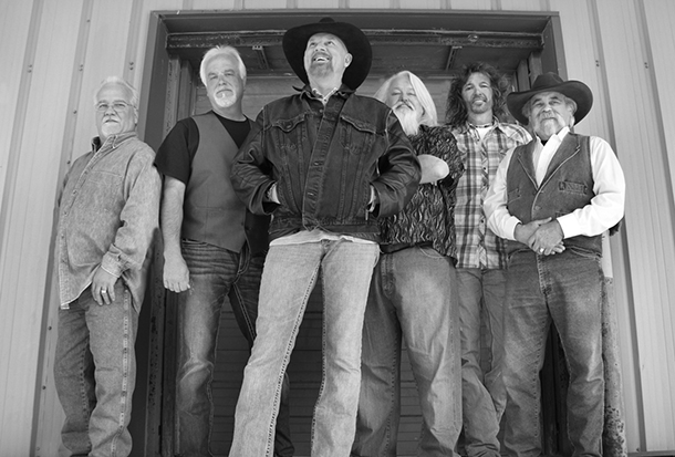 """Story Behind The Song - Confederate Railroad """"If I Ever Cross That Line"""""""