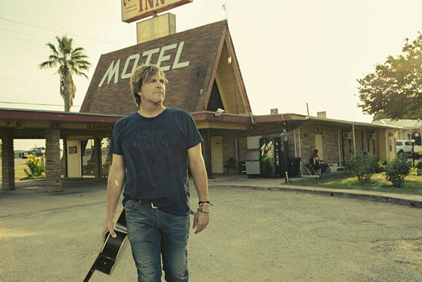 "Album Review: Jack Ingram - ""Midnight Motel"""