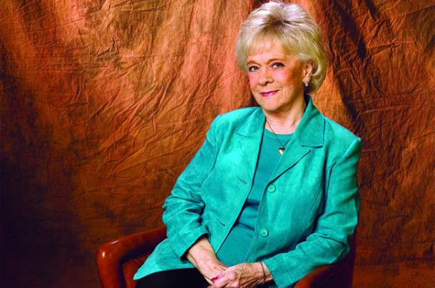 Jean Shepard Passes Away At 83