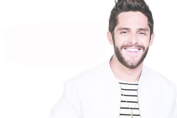 "Thomas Rhett Releases ""American Spirit"" Video"