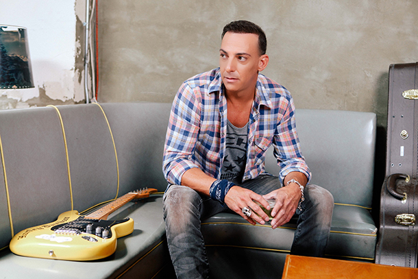 """Album Review: Trent Tomlinson - """"That's What's Working Right Now"""""""