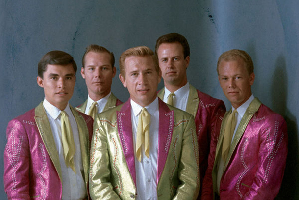 Album Review: Buck Owens and the Buckaroos: The Complete Capitol Singles: 1957 - 1966