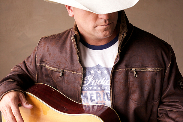"Shane Owens - ""Country Boy Can"""