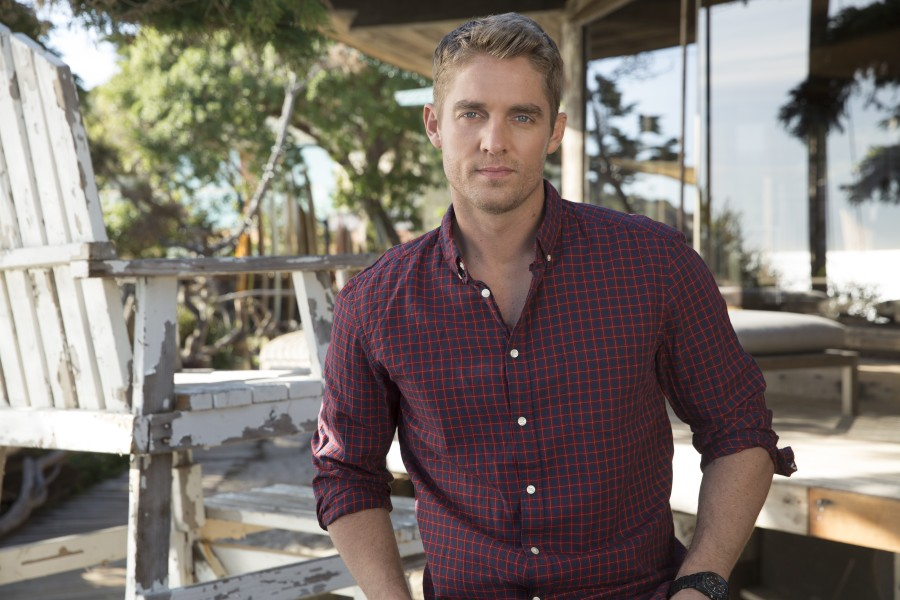 "Album Review: Brett Young - ""Brett Young"""