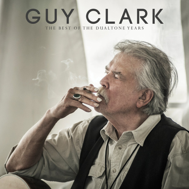 "Album Review: Guy Clark - ""The Best of the Dualtone Years"""