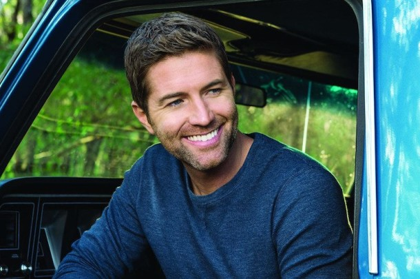"Album Review: Josh Turner - ""Deep South"""