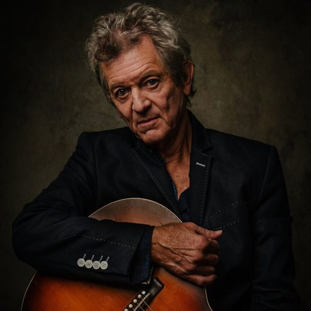 """Album Review: Rodney Crowell - """"Close Ties"""""""