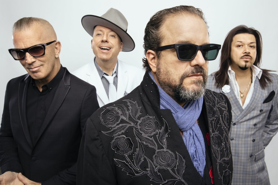 "Album Review: The Mavericks - ""Brand New Day"""