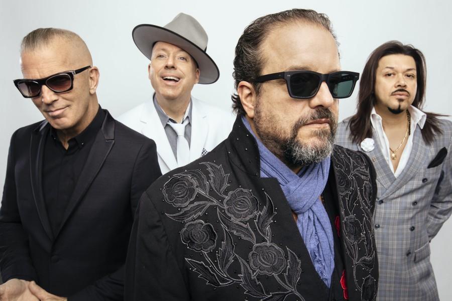 """Album Review: The Mavericks - """"Brand New Day"""""""