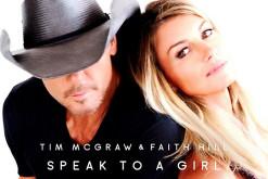 Tim McGraw & Faith Hill -