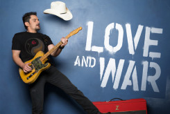 Album Review: Brad Paisley -