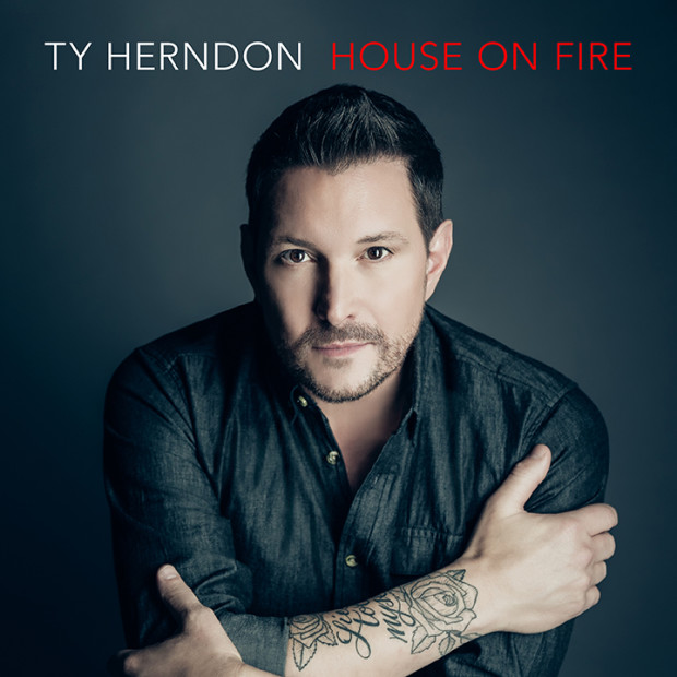 Ty Herndon Announces 2nd Concert For Love & Acceptance