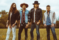 Album Review: A Thousand Horses -