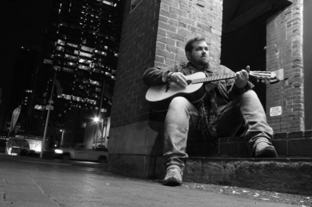 "Album Review: James Robert Webb - ""Honky Tonk Revival"""
