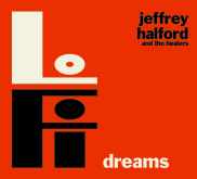 Exclusive: Jeffrey Halford & the Healers -