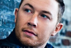 "Scotty McCreery ""Five More Minutes"" Certified Gold by RIAA"