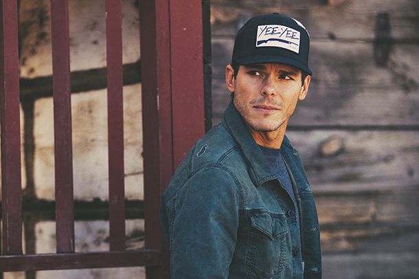 "Granger Smith - ""Happens Like That"""