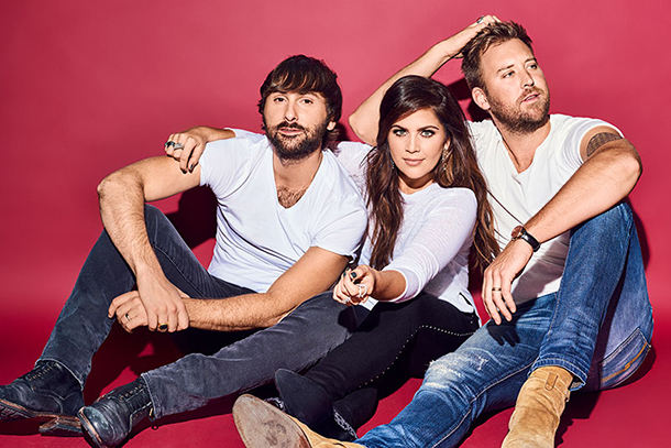 "Lady Antebellum Shortens Name To ""Lady A"" Due To ""Antebellum"" Word Meaning"
