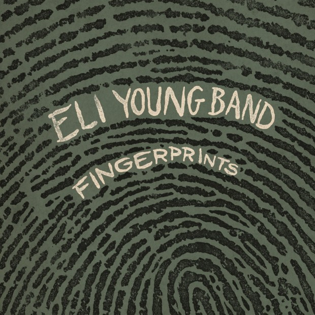 "Album Review - Eli Young Band - ""Fingerprints"""