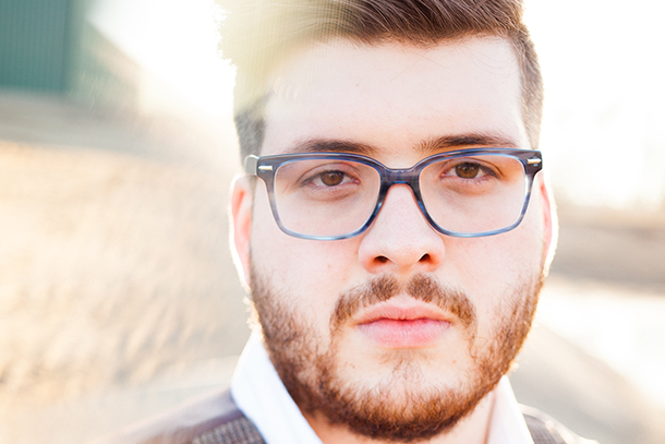 """Album Review: Noah Guthrie - """"The Valley"""""""