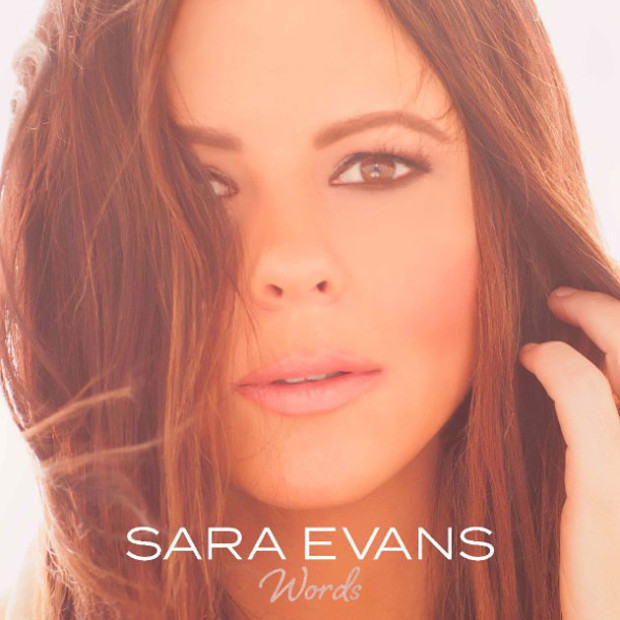 "Album Review: Sara Evans - ""Words"""