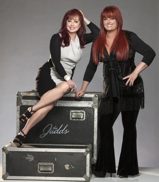 "Story Behind The Song: The Judds - ""Maybe Your Baby's Got The Blues"""
