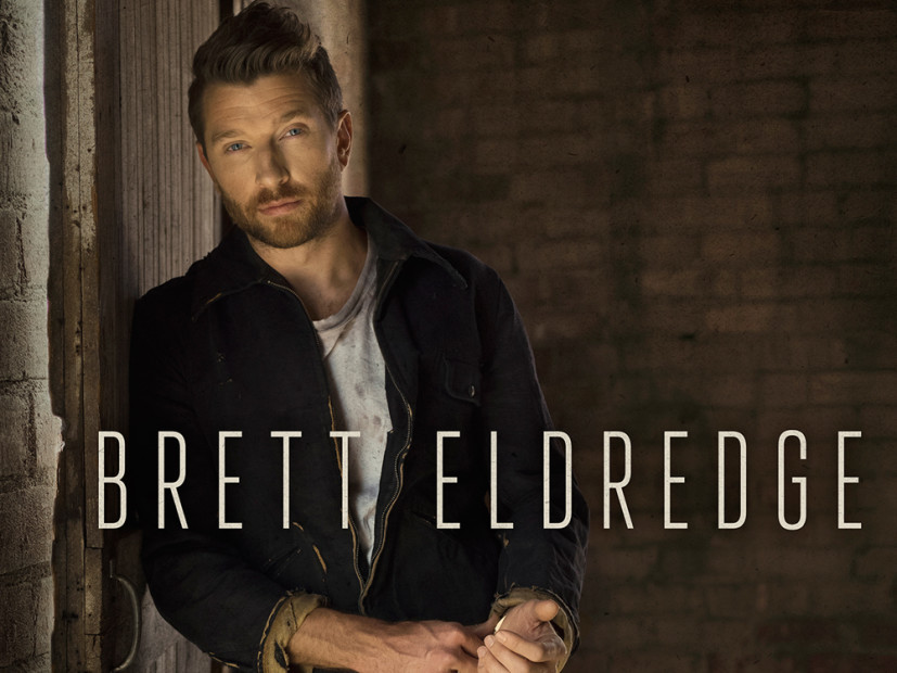 "Album Review: Brett Eldredge - ""Brett Eldredge"""