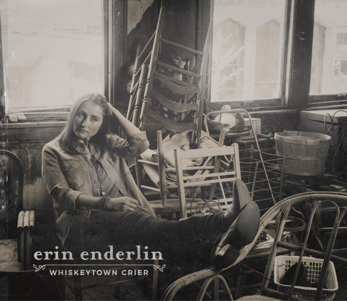 Independent Lens: Erin Enderlin