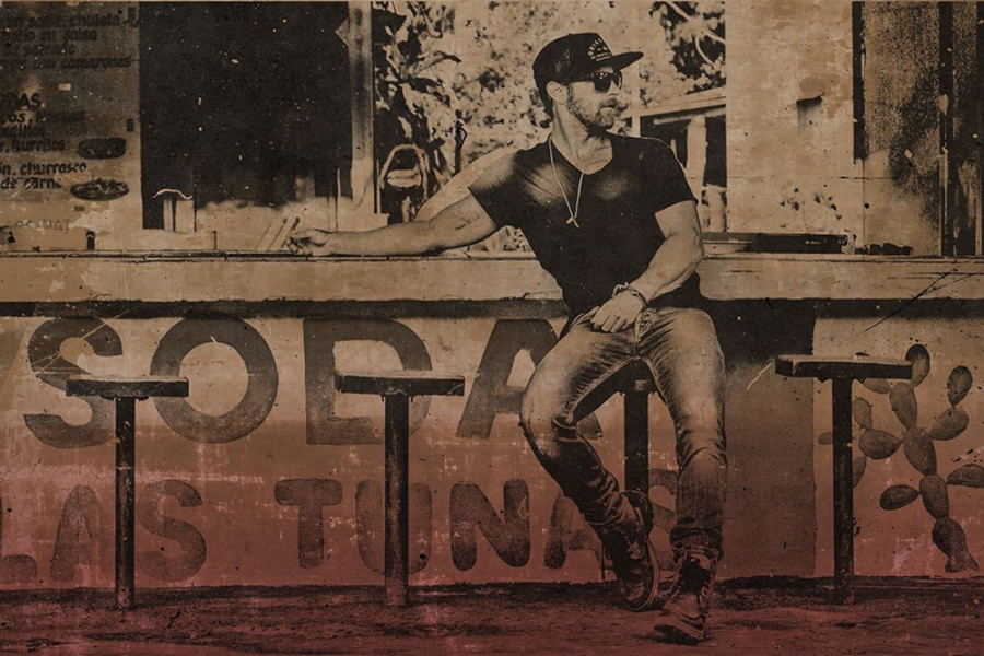 "Album Review: Kip Moore - ""Slowheart"""