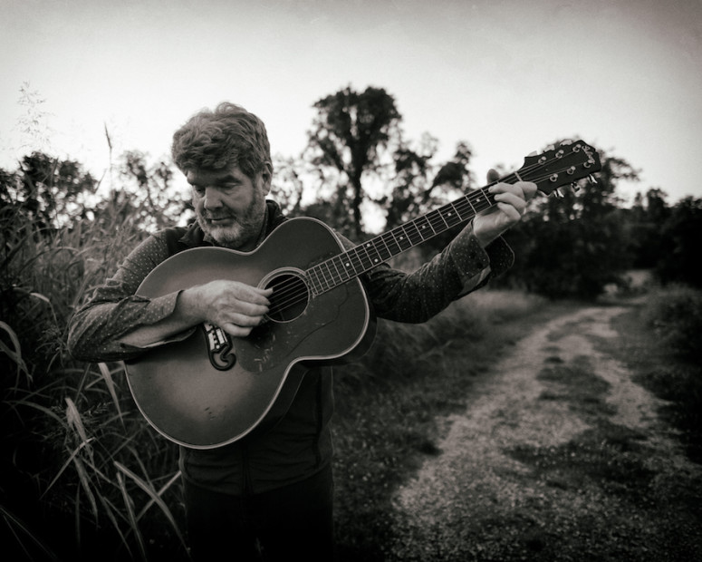 "Album Review: Mac McAnally - ""Southbound: The Orchestra Project"""