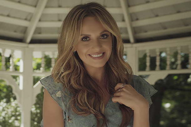 "Carly Pearce - ""Every Little Thing"""
