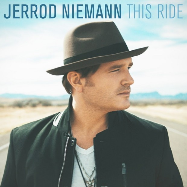 "Album Review: Jerrod Niemann - ""This Ride"""