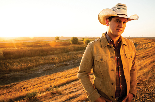 "Single Review: Jon Pardi - ""She Ain't In It"""