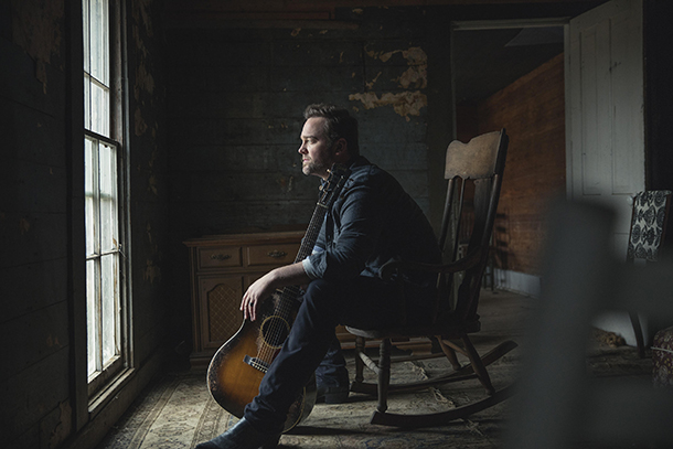 "Lee Brice - ""Lee Brice"" Album Tracklist & Cover Art"