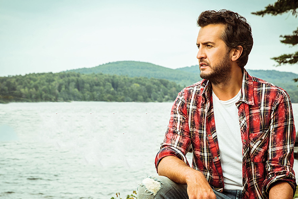 Luke Bryan Tops Highest Grossing Country Stars List