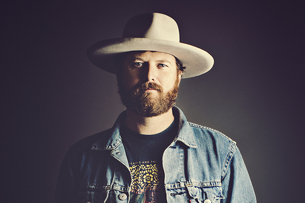 "Album Review: Drew Kennedy - ""At Home In The Big Lonesome"""
