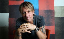Keith Urban (Featuring Julia Michaels) -