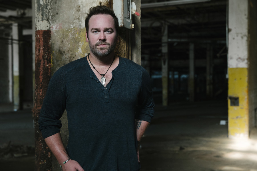 "Album Review: Lee Brice - ""Lee Brice"""