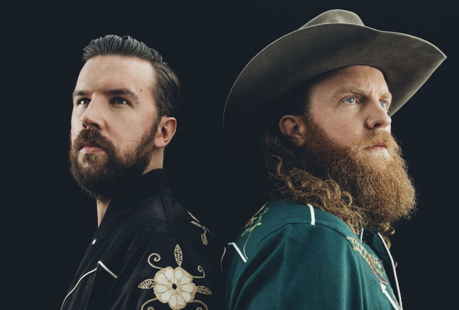 "Brothers Osborne ""Port Saint Joe"" Album Tracklist & Cover Art"