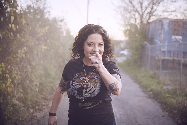 "Album Review: Ashley McBryde  - ""Girl Going Nowhere"""