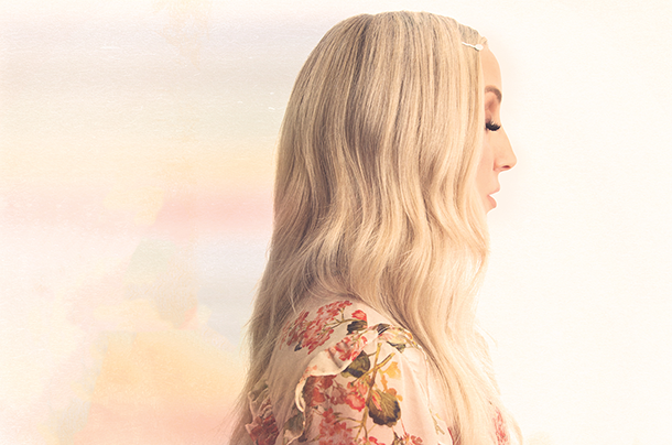 "Album Review: Ashley Monroe - ""Sparrow"""