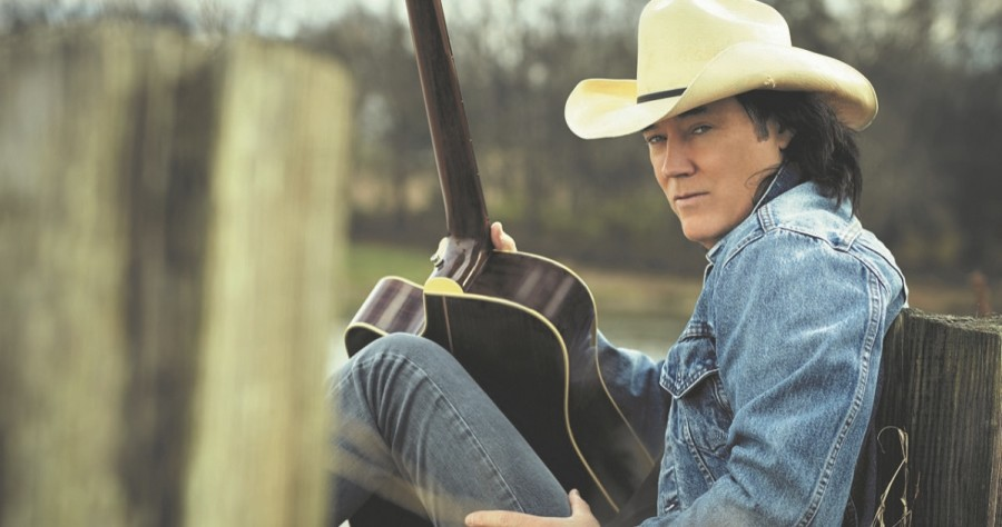 "David Lee Murphy & Kenny Chesney Hit #1 With ""Everything's Gonna Be Alright"""