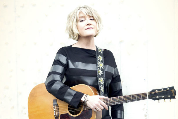 "Album Review: Kim Richey - ""Edgeland"""